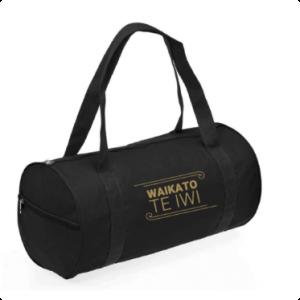 Waikato Te Iwi Duffel Bag