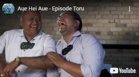 Read more about the article Aue Hei Aue! Terenga Tuatoru