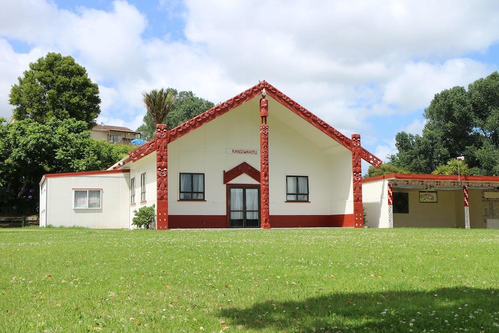 Tauranganui