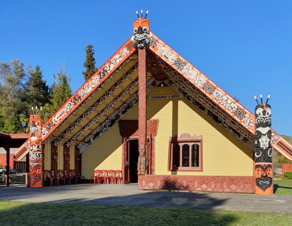 Read more about the article Te Tokanganui a Noho