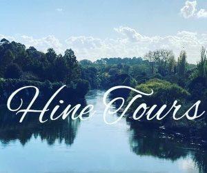 "<a href=""https://www.facebook.com/hinetours"">Hine Tours</a>"