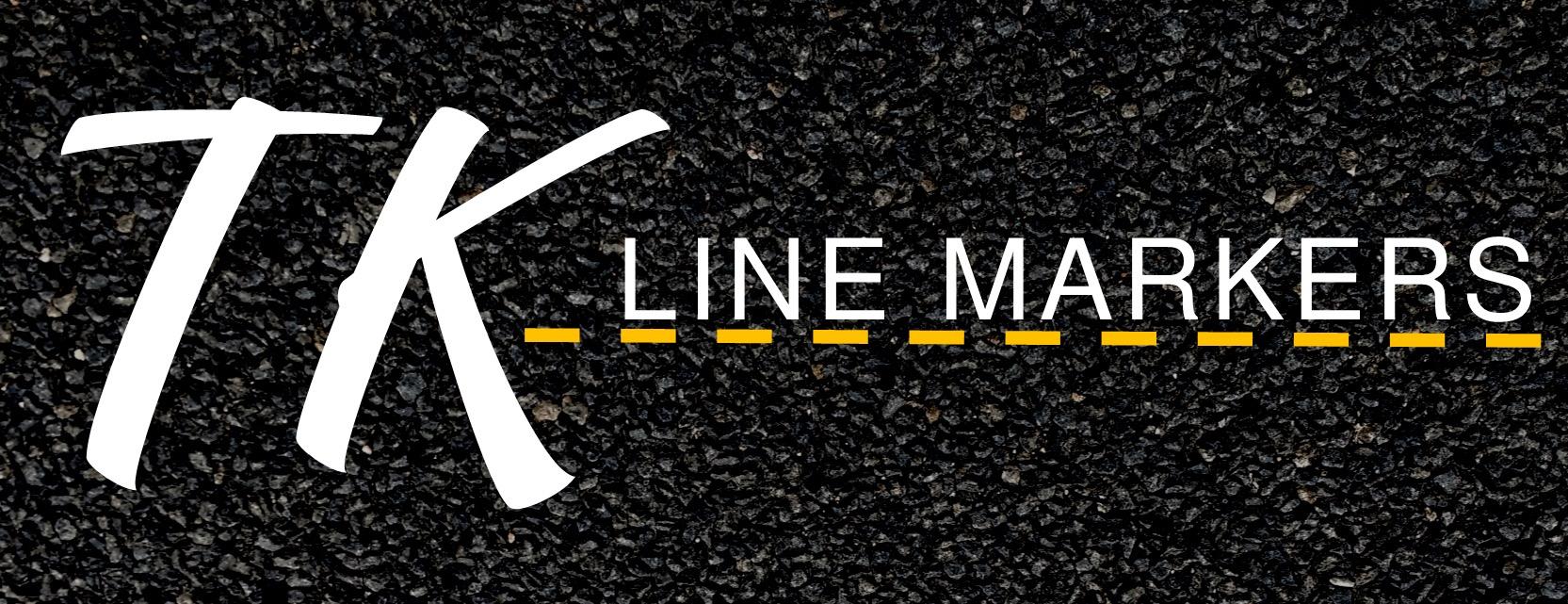 TK Line Markers