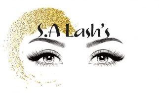 S.A Lash's