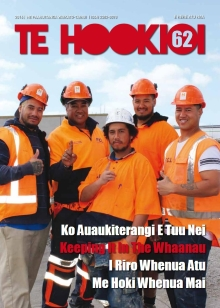 Read more about the article Te Hookioi – 2016