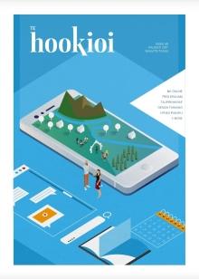 Read more about the article Te Hookioi – Raumati 2017