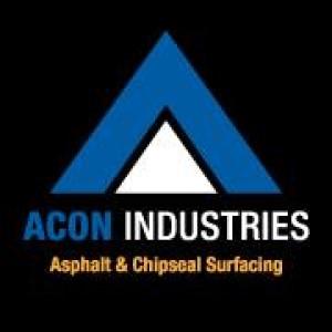 """<a href=""""https://www.facebook.com/aconindustriesnz"""">Acon Industries</a>"""