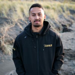 Waikato-Tainui Jacket (Softshell)