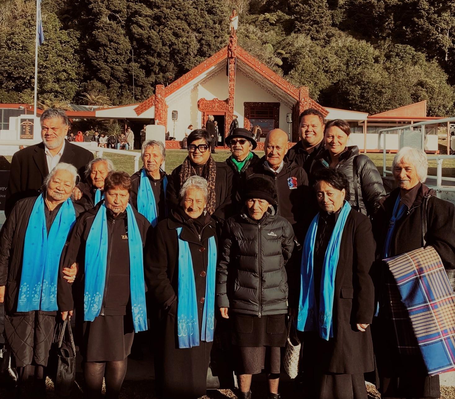 Kawenata Drives Educational Outcomes for Uri Whakaheke